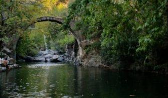 Balıkesir Kazdağı Milli Parkı