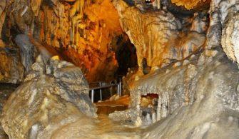 Isparta Zindan Mağarası