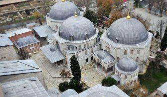 İstanbul Padişah Türbeleri