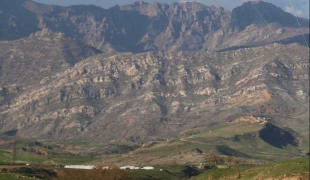 Cudi Dağı