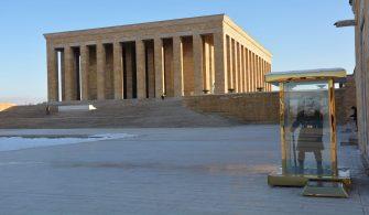 Ankara Anıtkabir-ana
