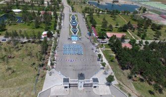 Erzurum Olimpiyat Parkı 2