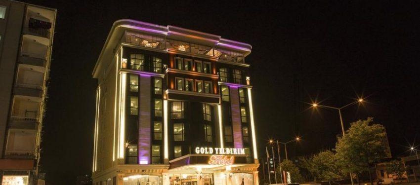 Iğdır Hotel Gold Yıldırım