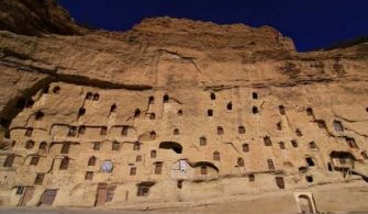 Karaman Manazan Mağaraları