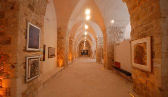 Mardin Sakıp Sabancı Mardin Kent Müzesi 2