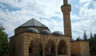 Tunceli Çelebi Ağa Cami