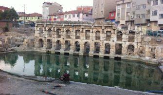 Yozgat Roma Hamamı