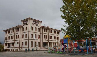Çankırı Akbak Otel