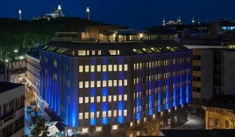 İstanbul DoubleTree by Hilton Sirkeci
