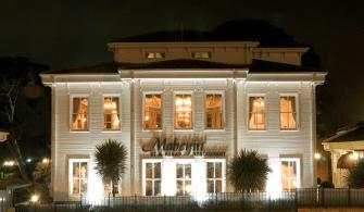 İstanbul Mabeyin Restaurant