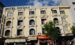 Afyonkarahisar Hotel Soydan