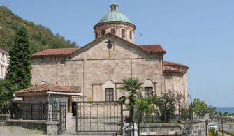 Giresun Giresun Müzesi (Gogora Kilisesi)