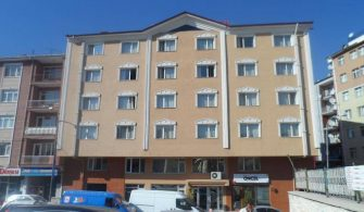 Kütahya Hotaş Hotel