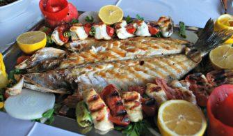 Kırşehir İskele Balık Restaurant