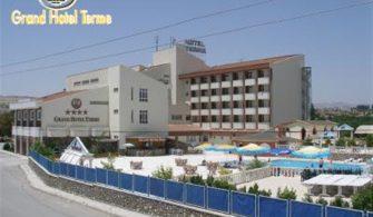 Kırşehir Grand Hotel Terme