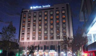 Kahramanmaraş Saffron Hotels