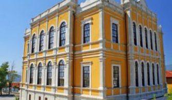 Karabük Kent Tarih Müzesi