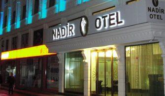 Karaman Nadir Otel
