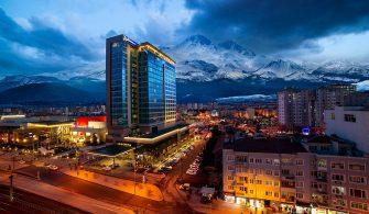 Kayseri Radisson Blu Hotel