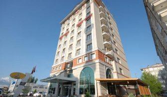Kayseri Serace Hotel