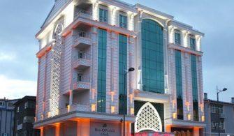 Sivas Revag Palace Otel