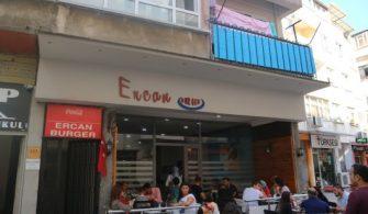 Trabzon Ercan Burger