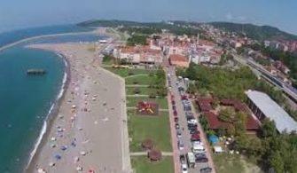Zonguldak Filyos Plajı