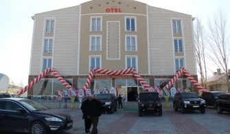 Muş Has Grand Otel