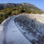 Antalya Antiphellos Antik Kent (2)