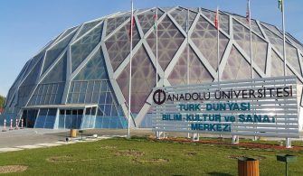 Eskişehir Bilim Kültür ve Sanat Merkezi (Ana)