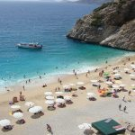 Antalya-Kaputaş-Plajı Ana