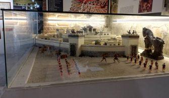 Sarıkız Kazdağı Etnografya Galerisi