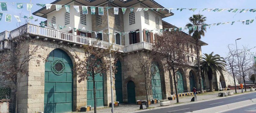 İstanbul Sepetçiler Kasrı (2)
