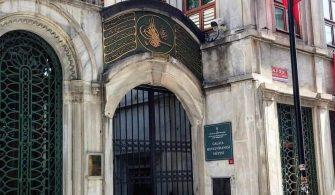 İstanbul Galata Mevlihanesi muzedelisi (1)