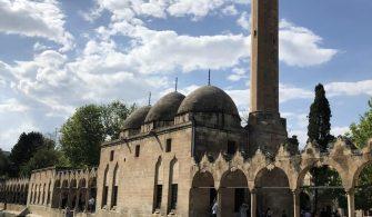 Balıklı Göl – Halil-ür Rahman Camii ve Türbesi