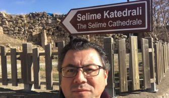 Ihlara Selime Kadetrali