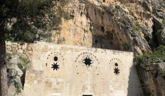 Hatay St Pierre Kilisesi (1)
