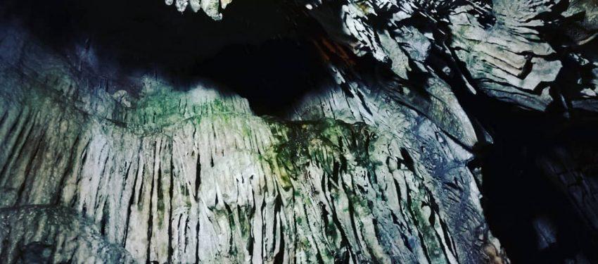 Trabzon Çal Mağarası (1) anaresim