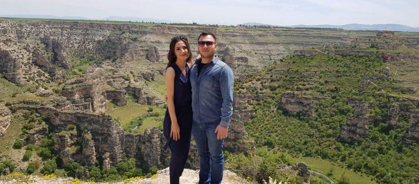 Ulubey Kanyonu ve Cam Teras