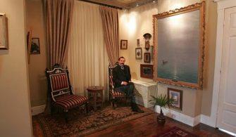 İstanbul Aşiyan Müzesi gez2013 (3)