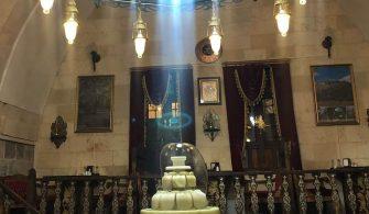 Kilis Eski Hamam Restaurant ve Cafe (4)