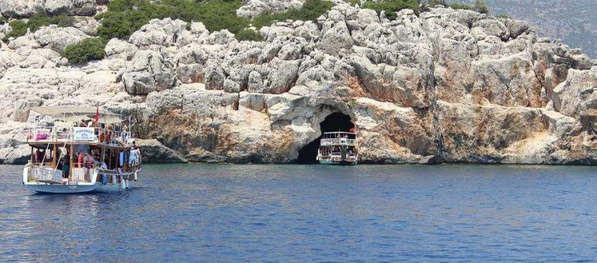Antalya Kekova Adası aysenurkorkut