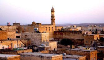 Mardin Gezilecek Yerler – En güzel 12 Yer