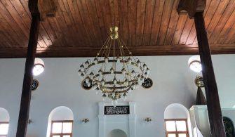 Şaban Ağa Camii