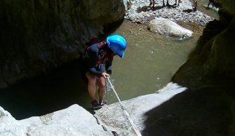 Meltem Ataman Denizli Tokalı Kanyonu