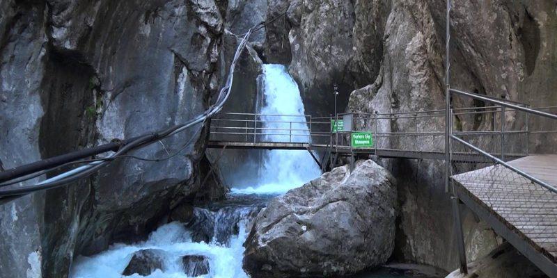 Antalya Sapadere Kanyonu3