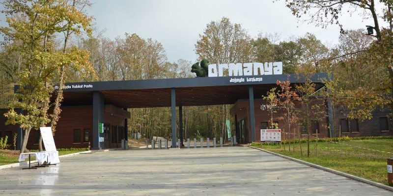 Kocaeli Kartepe Uzuntarla Tabiat Parkı Ormanya (2)