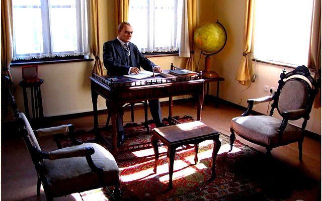 Konya Atatürk Evi Müzesi 2
