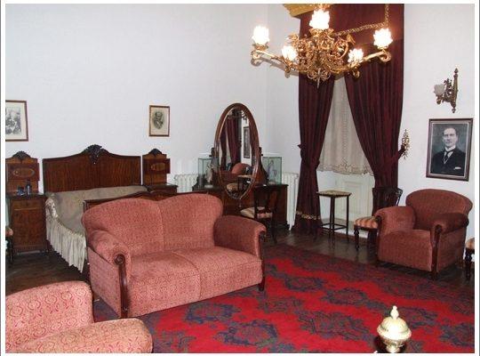 Konya Atatürk Evi Müzesi 3