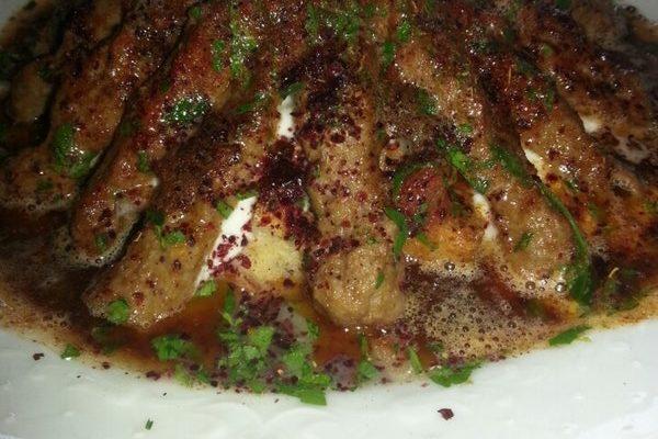 Konya Kabakçı Ali Yemek 2